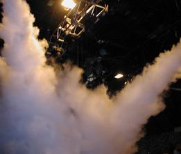 Fog Amp Co2 Smoke Effects